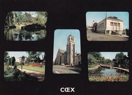 85, Coex, Multivues - Altri Comuni