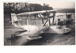 PHOTO  AVION HYDRAVION CAMS 53 - Aviation
