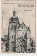 DEPT 10 : édit. Gradassi Royer Fils : Arcis Sur Aube , L'église Saint Etienne - Arcis Sur Aube