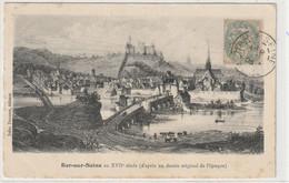 DEPT 10 : édit. Jules Doussot : Bar Sur Seine Au XVII° Siècle - Bar-sur-Seine