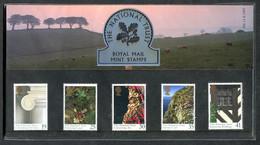 Great Britain 1995. The National Trust. Presentation Pack (MINT) - Presentation Packs