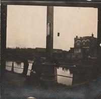 Photo 14 18 LAMBERSART - Le Canal (A231, Ww1, Wk 1) - Lambersart