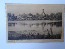 D180468 Lithuania Druskininkai Druskieniki   PU 1848 - Litouwen