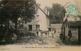 SUCY EN BRIE  Ferme Rue Notre Dame - Sucy En Brie