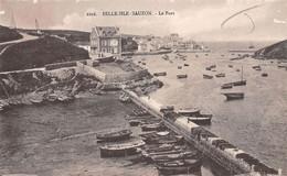 56-BELLE ILE EN MER-N°3944-E/0153 - Belle Ile En Mer