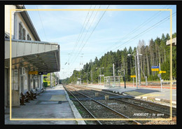 39  ANDELOT  ....  La  Gare - Otros Municipios