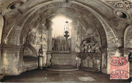 Malte Malta - La Valette Valletta - Cathédrale St-Jean, La Crypte (qualité Photo-carte R.P.) - Malta