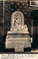 Malte Malta - La Valette Valletta - Monument à St-John Church, Louis Charles D'Orléans, Carte Photo Cassar Phot - Malta