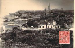 Malte Malta - Fort Chambray, Carte Photo Cassar Phot - Malta