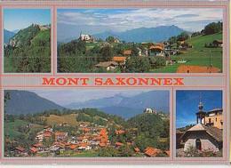 Mont Saxonnex   H1195          ( 4 Vues ) - Autres Communes