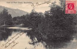 Seychelles - View At Port Glaud - 1914 - Seychelles