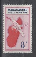 MADAGASCAR YT PA 34 Neuf - Airmail