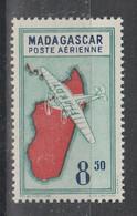 MADAGASCAR YT PA 35 Neuf - Airmail