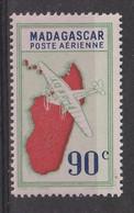 MADAGASCAR YT PA 26  Neuf - Airmail