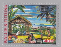 WALLIS-et-FUTUNA :  Yvert PA 164   Neuf XX  Noël - Unused Stamps