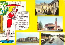 59-BOUCHAIN-N°4002-A/0133 - Bouchain
