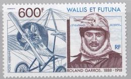 WALLIS-et-FUTUNA :  Yvert PA 164  Neuf XX  Roland Garros - Unused Stamps