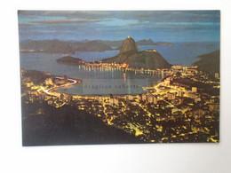 D180497 Brazil Brasil Rio De Janeiro - Rio De Janeiro