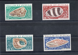 TIMBRE WALLIS&FUTUNA. ANNEE 1976 - Unused Stamps