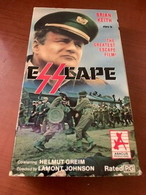 United States Escape With Brian Keith An Abacus Production Movie - Other