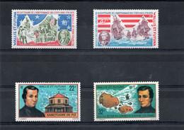 TIMBRE WALLIS&FUTUNA. ANNEE 1976/77 - Unused Stamps