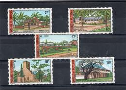 TIMBRE WALLIS&FUTUNA. ANNEE 1977 - Unused Stamps