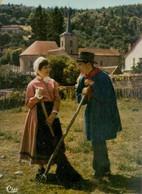 Folklore Du Morvan - Autun