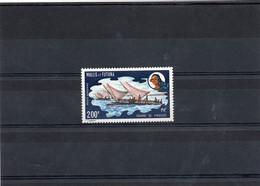 TIMBRE WALLIS&FUTUNA. ANNEE 1972 - Unused Stamps