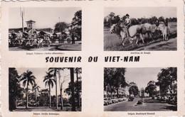 Souvenir Du Viet-Nam - Vietnam
