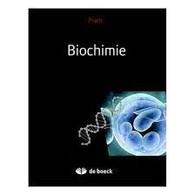 Biochimie - Pratt Charlotte - Sciences