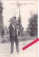 87- M. BUREAU Le Centenaire De VAULRY (Haute-Vienne)- (15 Juin 1913)- Edit. : PEYCLIt - Andere Gemeenten