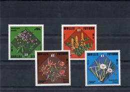 TIMBRE WALLIS&FUTUNA. ANNEE 1978 - Unused Stamps