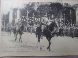 6 - Défilé De La Victoire 14 Juillet 1919 - Le Général Pershing - Oorlog 1914-18