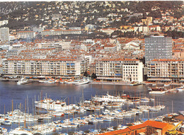 83-TOULON-N°4009-A/0163 - Toulon
