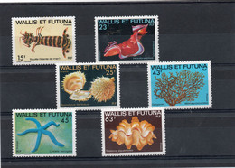 TIMBRE WALLIS&FUTUNA. ANNEE 1979 - Unused Stamps