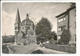 Uccle - Eglise St-Job [Z26-0.573 - Unclassified