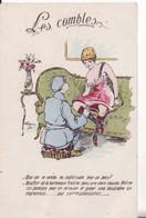 LES COMBLES - - Oorlog 1914-18