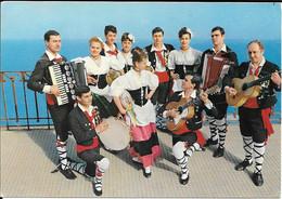 Groupe De Musiciens  De Malte - Malta