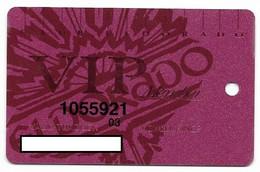 ElDorado Casino, Reno, NV,  U.S.A., Older Used Slot Or Player's Card, # Eldorado-4 - Casino Cards
