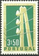 PORTUGAL 1955 Mi:PT 846, Sn:PT 815, Yt:PT 828, Afi:PT 817 ** MNH - Unused Stamps