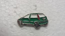 FIAT UNO Verde - Fiat