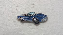 FIAT Dino Blue - Fiat