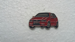 VW POLO Red - Volkswagen