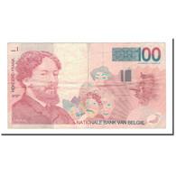 Billet, Belgique, 100 Francs, KM:147, TB+ - Other