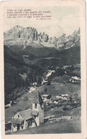 Bella Cartolina Viaggiata In Busta Nel 1926 Per Messina Con Verso Di Poesia Di G. Bertacchi - Filosofia & Pensatori