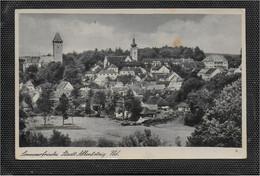 AK 0734   Allensteig - Verlag Mörtl Um 1942 - Zwettl