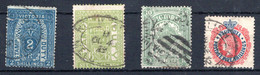 VICTORIA, Michel No.: 143 USED, Cat. Value: 140€ - Zululand (1888-1902)