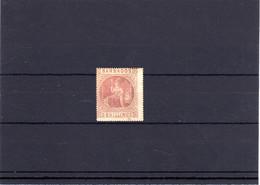 BARBADOS, Michel No.: 22 MH, Cat. Value: 1500€ - Barbados (...-1966)