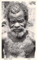 """UGANDA - CONGO - Pigmies - Barbe - Pegas Studio - édition """"Africa In Pictures"""" - Belgisch-Congo - Varia"""