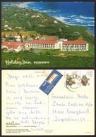South Africa Wilderness Holiday Inn Nice Stamp# 18851 - Zuid-Afrika